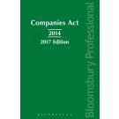 Companies Act 2014: 2017 Edition