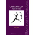 Confiscation Law Handbook, 2nd Edition