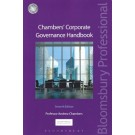 Chambers' Corporate Governance Handbook, 7th Edition