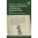 Research Handbook on Intellectual Property in Media and Entertainment