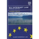 EU Internet Law, 2nd Edition