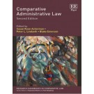 Comparative Administrative Law, 2nd Edition