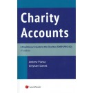 Charity Accounts: A Practitioner's Guide to the Charities SORP, 5th Edition