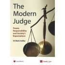 The Modern Judge: Power, Responsibility and Society's Expectations