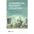 Commercial Property Litigation, 3rd Edition