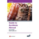 APIL Guide to Accidents Abroad, 2nd Edition