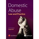 Domestic Abuse: Law and Practice, 7th Edition