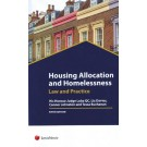 Housing Allocation and Homelessness: Law and Practice, 5th Edition