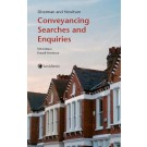 Silverman and Hewitson: Conveyancing Searches and Enquiries, 5th edition