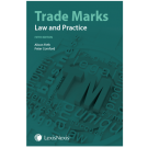 Trade Marks Law and Practice, 5th Edition