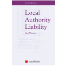 Local Authority Liability, 7th Edition