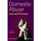Domestic Abuse: Law and Practice, 8th Edition
