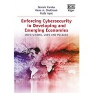 Enforcing Cyber Security in Emerging Economies: Institutions, Laws and Policies