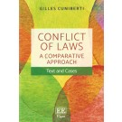 Conflict of Laws: A Comparative Approach - Text and Cases
