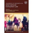 Handbook of Research on International Consumer Law, 2nd Edition