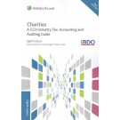 Charities: A CCH Industry Accounting and Auditing Guide 2016