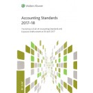CCH Accounting Standards 2017-18