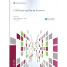 CCH Preparing Charity Accounts 2017-18, 8th Edition