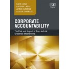 Corporate Accountability: The Role and Impact of Non-Judicial Grievance
