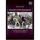 Grounds of the Immaterial: A Conflict-Based Approach to Intellectual Rights