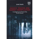 Insider Trading and Market Manipulation: Investigating and Prosecuting Across Borders