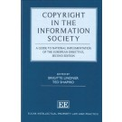 Copyright in the Information Society: A Guide to National Implementation of the European Directive, 2nd Edition