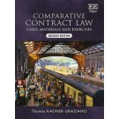 Comparative Contract Law: Cases, Materials and Exercises, 2nd Edition