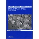 Steel Carriage by Sea, 5th Edition