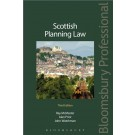 Scottish Planning Law, 3rd edition