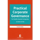 Practical Corporate Governance: For Smaller Quoted Companies, 2nd Edition
