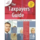 Taxpayer's Guide 2011 - 2012