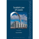 Scottish Law of Leases, 4th Edition