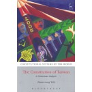 The Constitution of Taiwan: A Contextual Analysis
