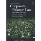 Corporate Finance Law: Principles and Policy, 2nd Edition