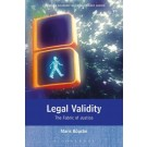 Legal Validity: The Fabric of Justice