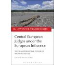 Central European Judges Under the European Influence