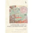 Landmark Cases in Public International Law
