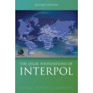 The Legal Foundations of INTERPOL, 2nd Edition
