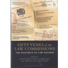Fifty Years of the Law Commissions: The Dynamics of Law Reform