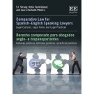 Comparative Law for Spanish-English Lawyers
