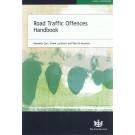 Road Traffic Offences Handbook