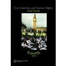 Civil Liberties & Human Rights, 4th Edition