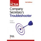 The ICSA Company Secretary's Troubleshooter, 3rd edition