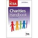 The ICSA Charities Handbook, 2nd edition