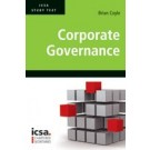 ICSA Study Text in Corporate Governance (CSQS), 2nd edition