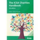 The ICSA Charities Handbook, 3rd Edition