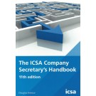 The ICSA Company Secretary's Handbook, 11th Edition