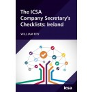 Company Secretary's Checklist: Ireland