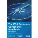 ICSA's Corporate Governance Handbook, 4th Edition