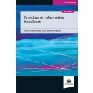 Freedom of Information Handbook, 3rd Edition